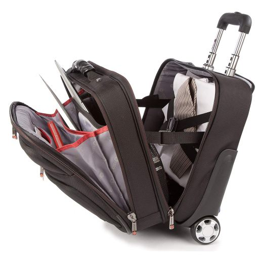 I-stay Fortis maleta tipo trolley.