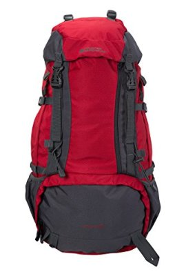 Mocila de senderismo Mountain Warehouse Ventura 40 L.
