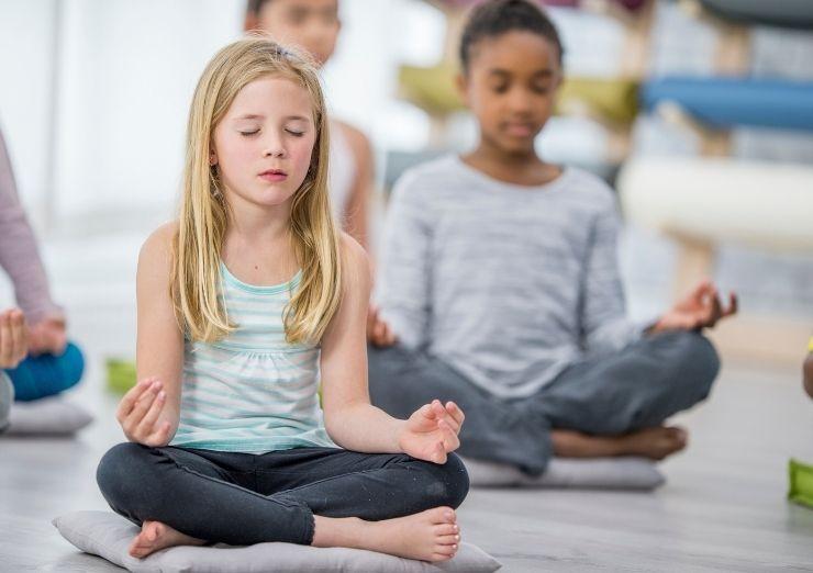 Tres maneras de sentarte a meditar