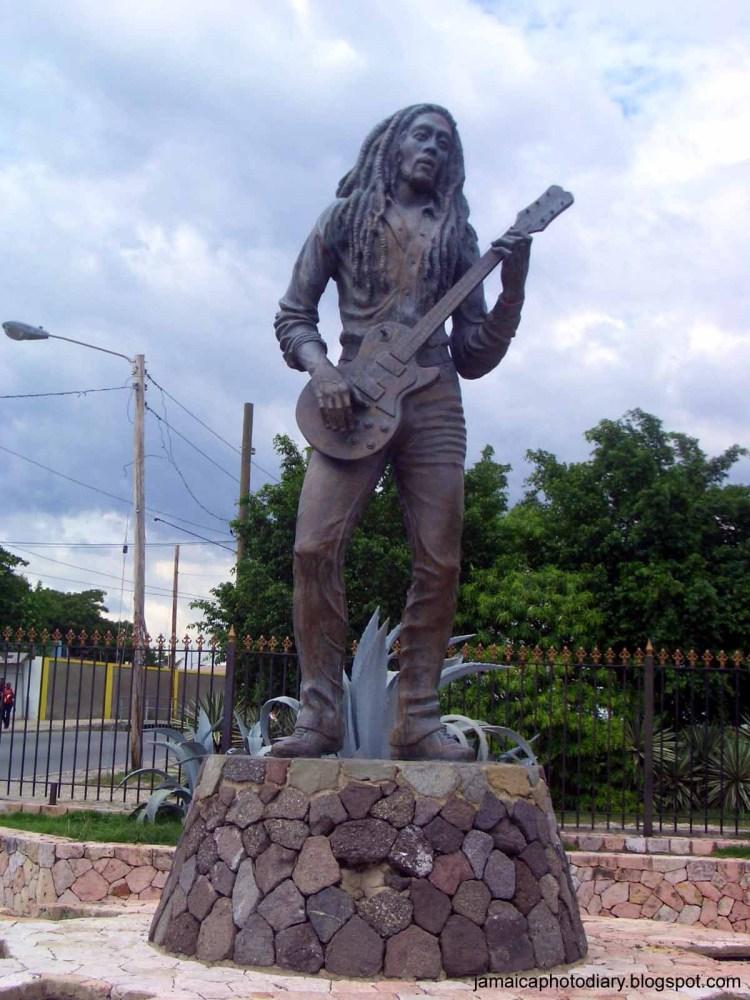 Bob Marley (4/4)