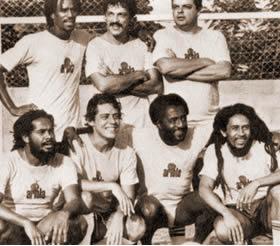 Bob Marley (3/4)