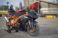 2013 Stunt Bike