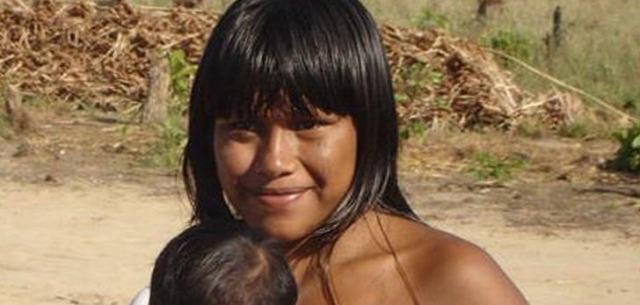Seit vielen Jahren klagen die Indigenen, dass illegaler Bergbau in angestammtes Gebiet zerstör