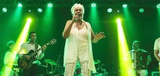 "Braz war Sängerin des Welthits ""Lambada"""