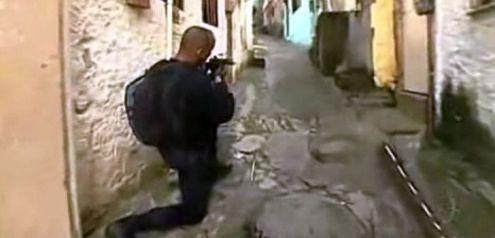 Kriegsähnliche Zustände in den Favelas von Rio de Janeiro