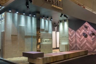 Stand Castelli ExpoRevestir 2018
