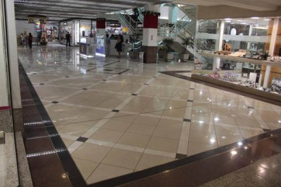 Shopping Continental
