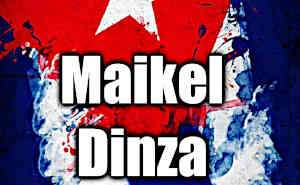 MAIKEL DINZA Y SONEROS DE LA JUVENTUD