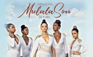 """MulataSon, """"les princesses de la salsa"""","""