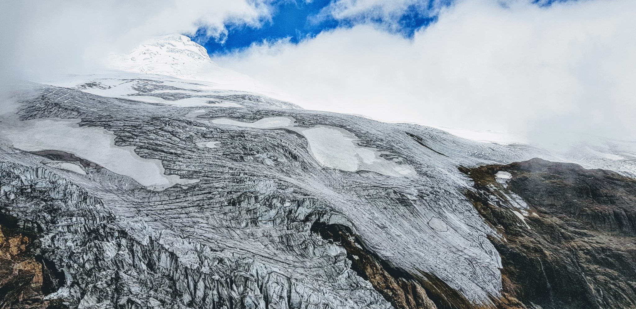 Cayambe Volcano Day Tour from Quito