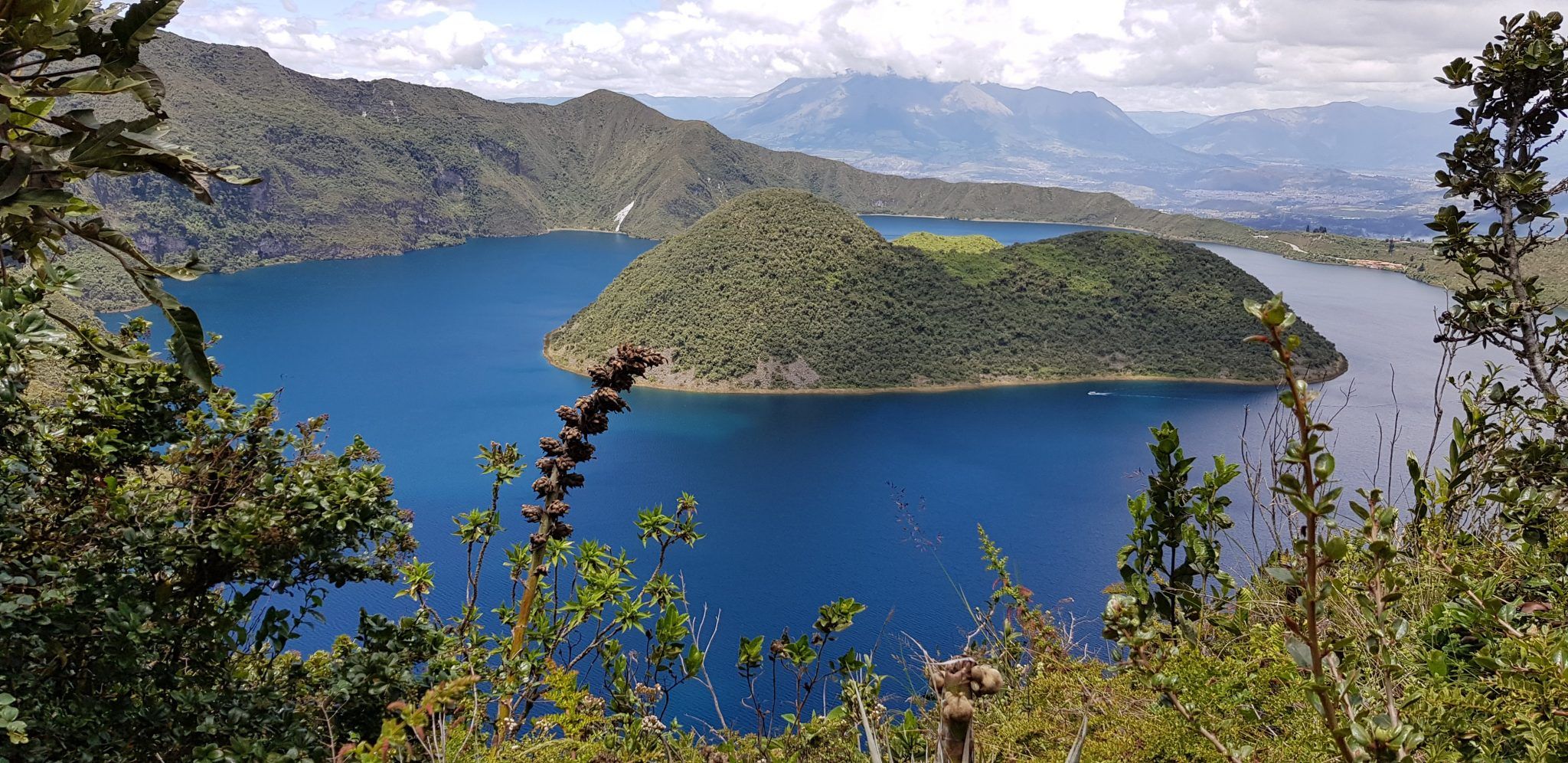My top 5 reasons why you should visit Otavalo