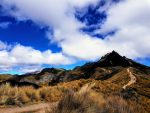 My Top 5 hiking peaks near Quito