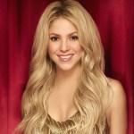 Shakira beauté latina