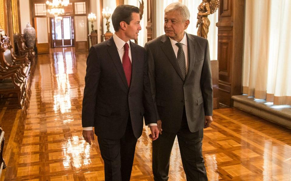 presidents mejicanos
