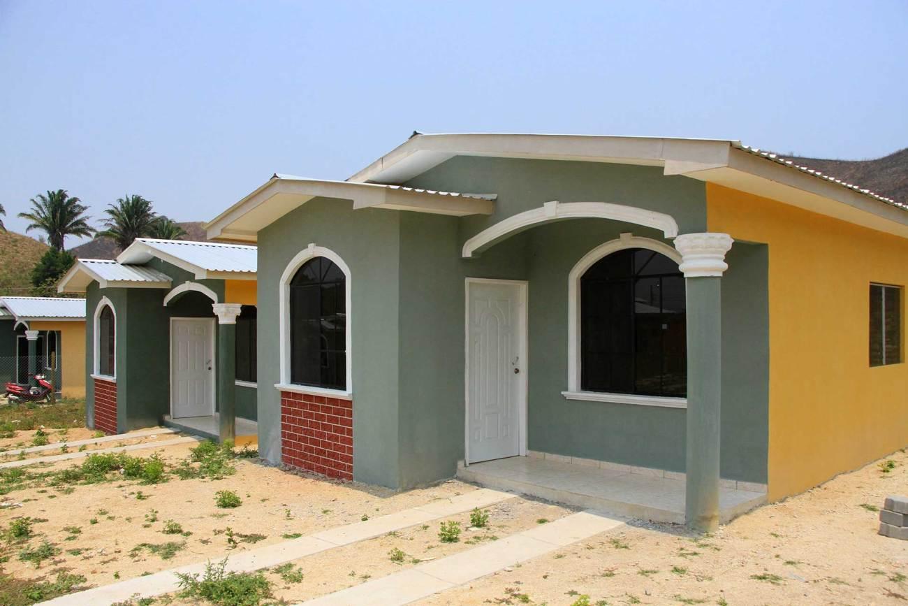 honduras casas
