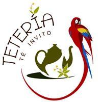 Teteria Te logo