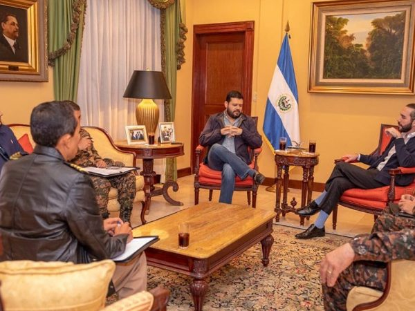 President Nayib Bukele on Deaths of Salvadoran Migrants