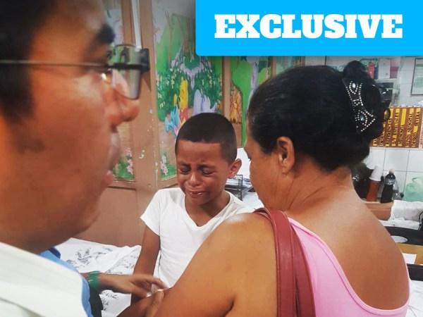 Dengue Epidemic in Olancho, Honduras is Targeting Children