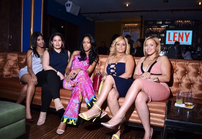 "Latinas en New York | ""Celebrating and Honoring Latina Success"""