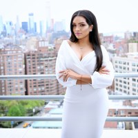 Meet The Founder and Creative Director of Uptown Fashion Week, Albania Rosario | LENY