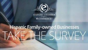 take the survey HCEC2 Hispanic family business