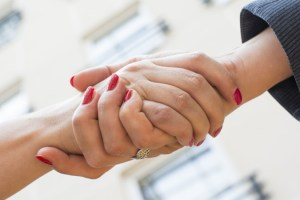 corporate responsibility latina entrepreneur