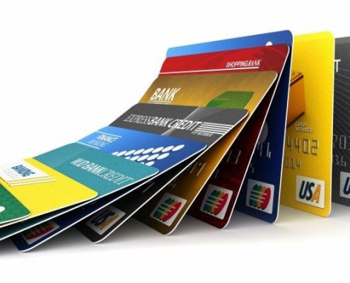 credit cards credit history