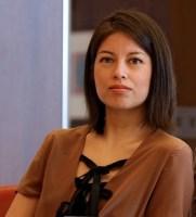 Natalia Oberti Noguera, CEO and Founder Pipeline Fellowhsip