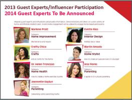 Casa Latina experts