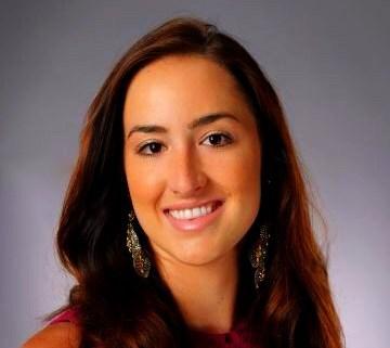 Dr. Codie Ann Sanchez Baker