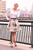 Milagros Clothing Design
