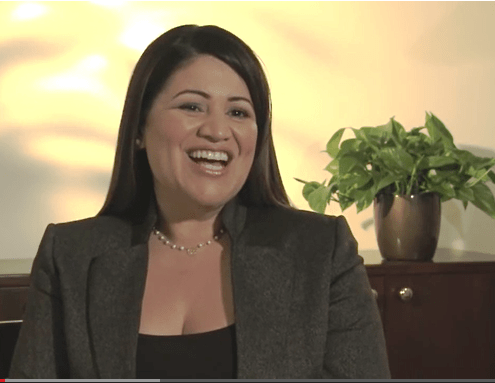 Maria del Pilar Avila, CEO, New America Alliance