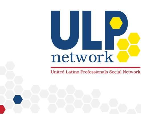 United Latino Professional logo