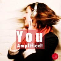 You Amplified Welcome P