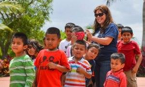 Nora Sandigo, PIA winner Hispanicize 2015