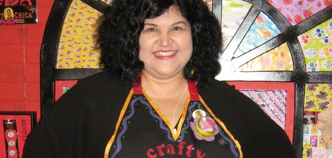 Kathy Cano Murillo_summer_2009_crafty_chica1