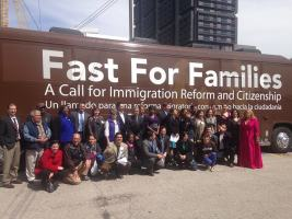 HHCC supports immigration reform