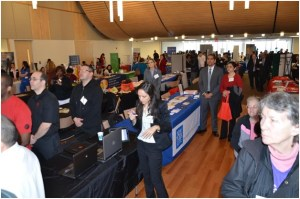 Participants and exhibitors