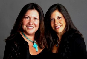 Ingrid Duran and Catherine Pino, Co-founders of D&P Creative Strategies