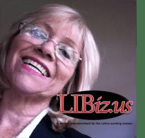 Susana G Baumann, Editor in Chief, LatinasInBusiness.us