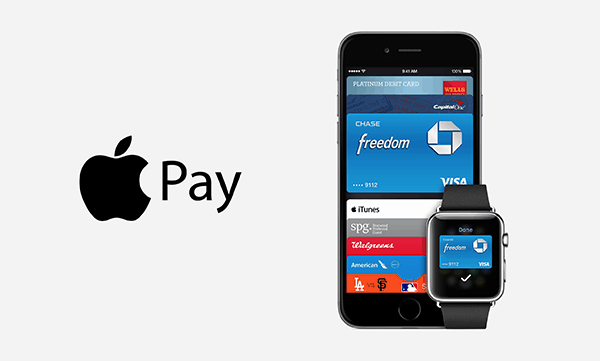 Apple-Pay America is one of the new technologies on the market,