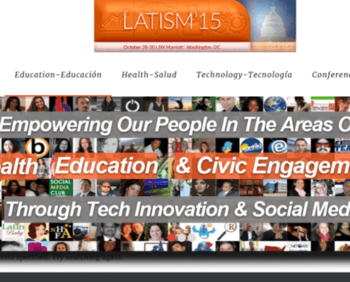 Latism 2015 Washington DC