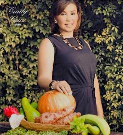 Cindy Cruz Agropek founder and CEO in Puerto Rico