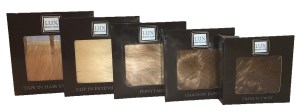 A complete line of products include all textures and colors hair extensions