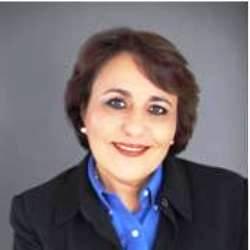 Amerisal Foods CEO Nora Saca