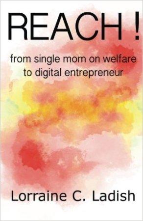 Lorraine C Ladish new book REACH!