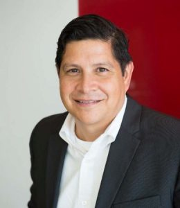 Jose Antonio Tijerino, Hispanic Heritage Foundation latinos in technology
