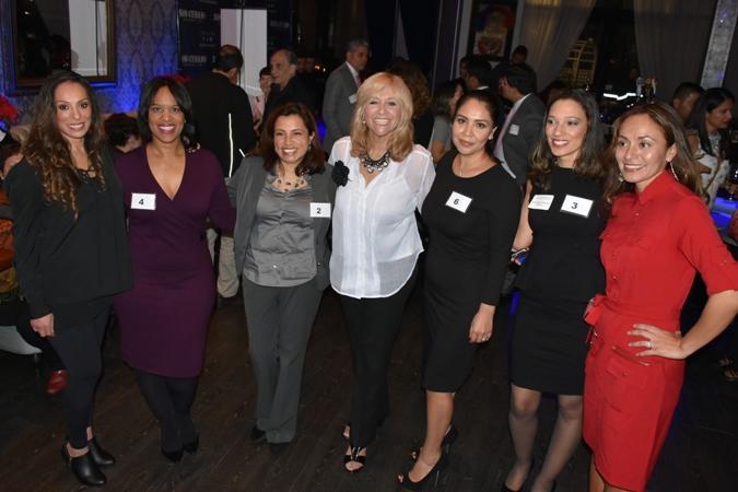 Latina entrepreneurs