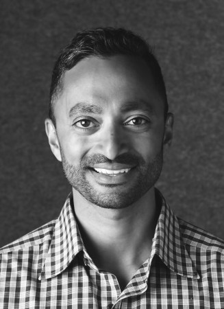 Chamath Palihapitiya Founder and CEO Social Capital. venture capital