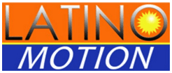 Latino Motion logo